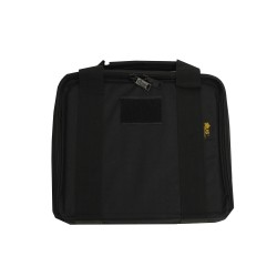 INCOG Tablet/Gun Case - Black US-PEACEKEEPER