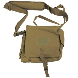 Battle Ready Pack - Tan US-PEACEKEEPER