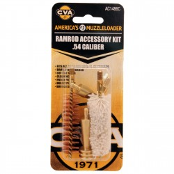 Ramrod Accessory Kit .54 Caliber CVA