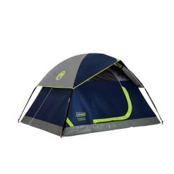 Tent Sundome 7x5 2p Navy/grey COLEMAN