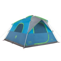Tent 6p Instant Signal Mountain COLEMAN
