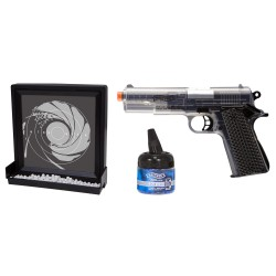 Walther - Target Pack - Clear UMAREX-USA