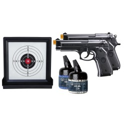 Beretta Game Ready Target Kit - Black UMAREX-USA