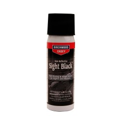 Sight Black 1.25 ounce aerosol BIRCHWOOD-CASEY