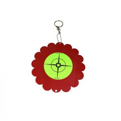 USA Shoot-N-Spin Airgun Spinning Target BIRCHWOOD-CASEY