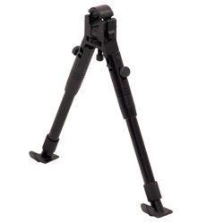"New Gen Clamp-on Bipod, Cent Ht 9""-11"" LEAPERS-INC"
