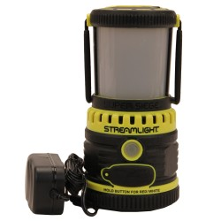 Super Siege 120V AC-Yellow (1100 Lumes) STREAMLIGHT
