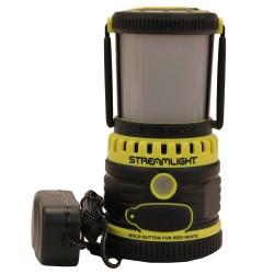 Super Siege 120V AC-Yellow (1100 Lumes) STREAMLIGHT
