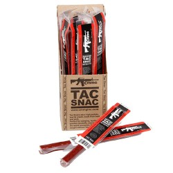 Tac Snack, Peppered, 12-Pack CMMG-INC