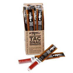Tac Snack, Bacon, 12-Pack CMMG-INC