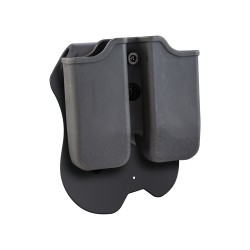 Tac Ops Magazine Holster Taurus 24/7 CALDWELL