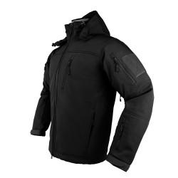 Vism Alpha Trekker Jacket - Black - 2Xl NCSTAR