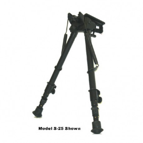"Bipod Bench Rest 6-9"" HARRIS-ENGINEERING"
