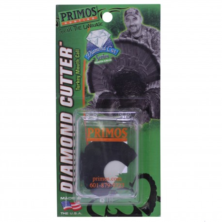 Diamond Cutter Mouth Call PRIMOS
