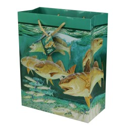 Redfish Gift Bag Medium RIVERS-EDGE-PRODUCTS