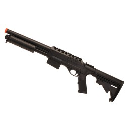 VooDoo Shotgun Spring Power Shotgun CROSMAN
