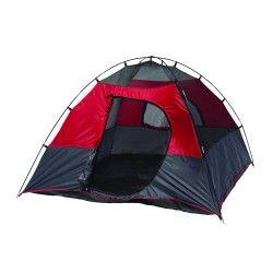 Lost Lake Square Dome Tent TEX-SPORT