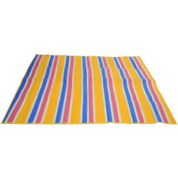 Rainbow Stripe Multi Mat TEX-SPORT