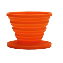 FlexWare Coffee Drip, Orange ULTIMATE-SURVIVAL-TECHNOLOGIES