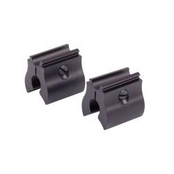 4-Pc Intermount 397/392/Pistol CROSMAN