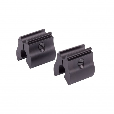 4-Pc Intermount 397/392/Pistol CROSMAN