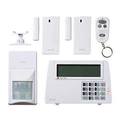 Wireless Home Protection System SABRE