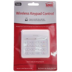 Wireless Keypad Control SABRE