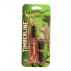 Timberline Closed Reed PRIMOS-HUNTING