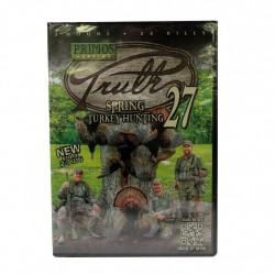Truth 27 Turkey Dvd, Loose PRIMOS-HUNTING