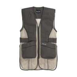 Ace Shooting Vest, R Or L, Size M/L, ALLEN-CASES