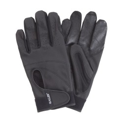 Aspen Leather Glove, Medium, ALLEN-CASES
