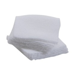 Cotton Patches, Value Pack  400 Pc: 1 In, ALLEN-CASES