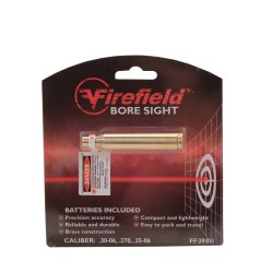 .30-06 In-Chamber Red Laser Brass FIREFIELD
