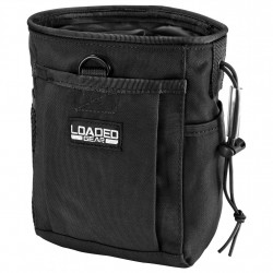 CX-700 Drawstring Dump Pouch BARSKA-OPTICS