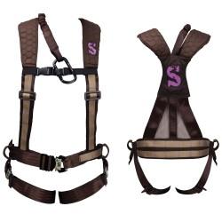 Summit Safety Harness PRO SHE- Small SUMMIT-TREESTANDS