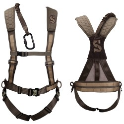 Summit Safety Harness PRO- Small SUMMIT-TREESTANDS