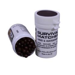 Ndur Survival Matches 2 Pack PROFORCE-EQUIPMENT