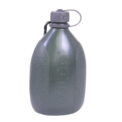 Wildo  Hiker Bottle Olive PROFORCE-EQUIPMENT
