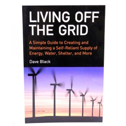 Living Off The Grid PROFORCE-EQUIPMENT