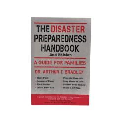 The Disaster Preparedness Handbook PROFORCE-EQUIPMENT