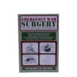 Emergency War Surgery PROFORCE-EQUIPMENT