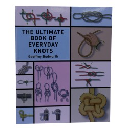 The Ultimate Book Of Everyday Knots PROFORCE-EQUIPMENT