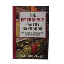 Emergency Pantry Handbook PROFORCE-EQUIPMENT