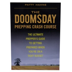 Doomsday Prepping Crash Course PROFORCE-EQUIPMENT