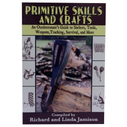 Primitive Skills And Crafts PROFORCE-EQUIPMENT