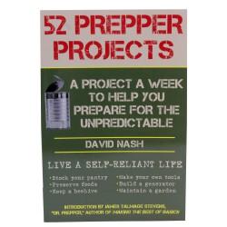 52 Prepper Projects PROFORCE-EQUIPMENT