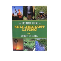 Ultimate Guide To Self-reliant Living PROFORCE-EQUIPMENT