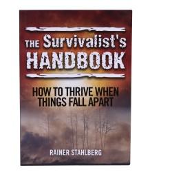 The Survivalist's Handbook PROFORCE-EQUIPMENT