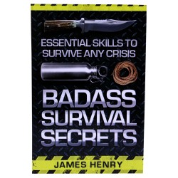Badass Survival Secrets PROFORCE-EQUIPMENT