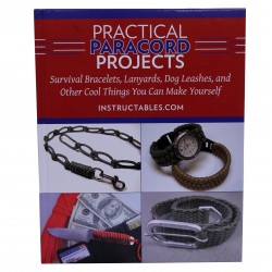 Practical Paracord Projects PROFORCE-EQUIPMENT